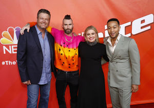 Kelly Clarkson Understands Why Adam Levine Left 'The Voice'