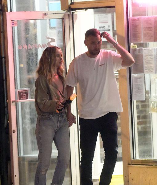 Jennifer Lawrence & Cooke Maroney Are Married