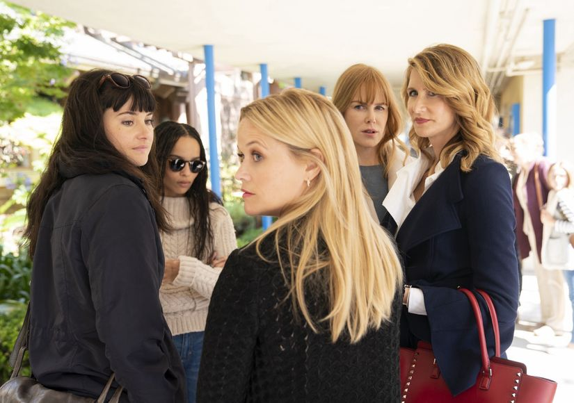 What the 'Big Little Lies' Cast Has to Say About Season 2
