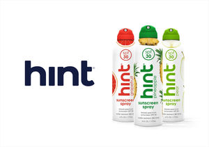 Win it! A $50 Gift Card for Hint Sunscreen