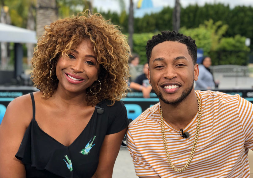 Everything You Need to Know About 'Chi' Breakout Star Jacob Latimore