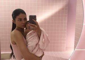 Kylie Jenner's Daughter Stormi Hospitalized for One Day — What Happened?