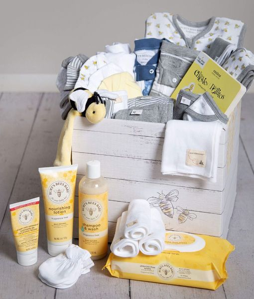 Win It! A $25 Gift Card to Burt's Bees Baby