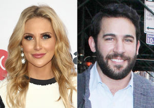 Reality Stars Stephanie Pratt & Derek Peth Split