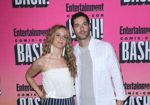 Tom Ellis Marries Meaghan Oppenheimer
