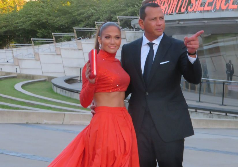 Jennifer Lopez's Simple Tip for Staying Young
