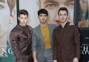 Nick Jonas: 'Chasing Happiness' Doc Led to Jonas Brothers Getting Back Together