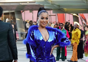 La La Anthony Dishes on 'BH90210' Role, Plus: How Kim K Reacted to the…
