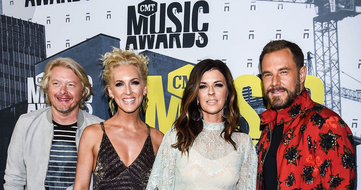 Little Big Town Teases Highly Anticipated Performances At