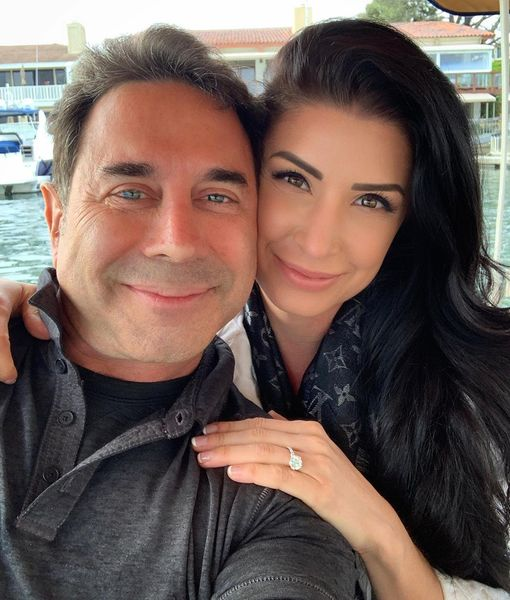 Reality Star Dr. Paul Nassif Is Engaged To His Much