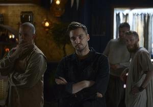 'The 100' Star Richard Harmon Warns Murphy 'Hasn't Changed at All'