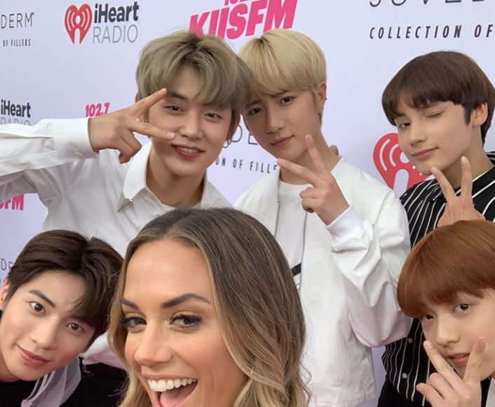 K-Pop Stars Tomorrow X Together React to Being 'Heartthrobs'
