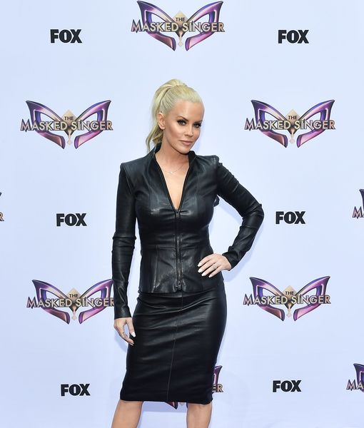 Jenny McCarthy Drops Hint About 'Masked Singer' Season 2