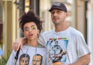 Are Shia LaBeouf & FKA twigs Over?