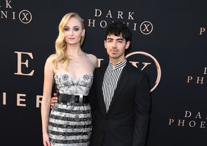 'I Do, Part 2': Joe Jonas & Sophie Turner Exchange Vows in France