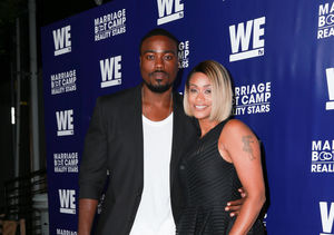 Reality Star Tami Roman Secretly Marries BF Reggie Youngblood