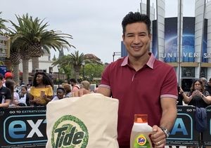Feel Good About Laundry Day with Tide purclean! Plus: Win the Eco-Friendly…
