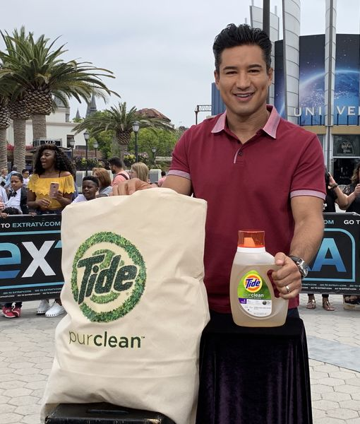 Feel Good About Laundry Day with Tide purclean! Plus: Win the Eco-Friendly Detergent and a Laundry Bag