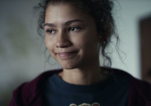 Zendaya Says She Hopes 'Euphoria' Will 'Inspire Compassion'