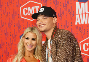 Kane Brown Jokes He's Already in 'Dad Mode' Ahead of Baby