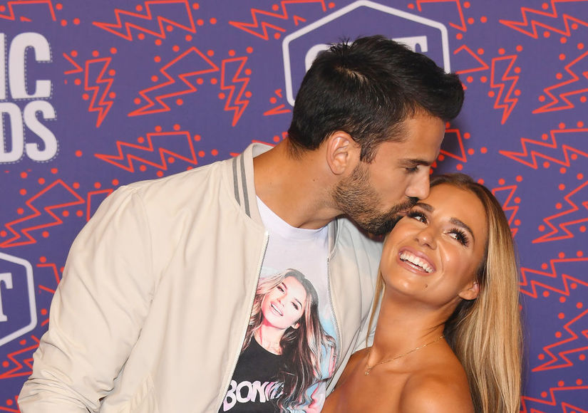 Jessie James Decker Reveals What Inspired Her to Record 'Old Town Road'