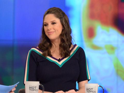 Abby Huntsman Twins >> Abby Huntsman Welcomes Twins with Husband Jeffrey