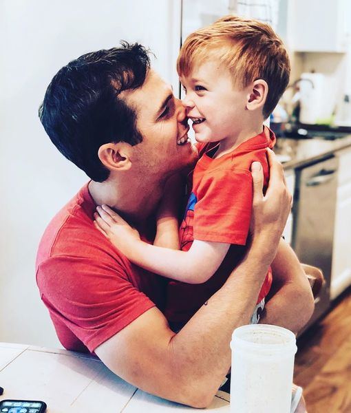 Granger Smith's Youngest Son Dies in 'Tragic Accident'