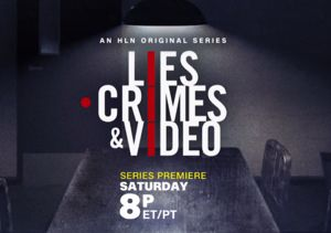 Watch a Promo for the Chilling New Series 'Lies, Crimes & Video'