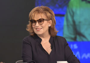 Why Is Joy Behar Wearing Sunglasses on 'The View'? She Explains!