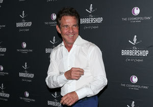 New Couple Alert! Dennis Quaid Is Dating 26-Year-Old PhD Student