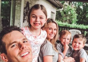 Granger Smith's Son's Cause of Death Revealed