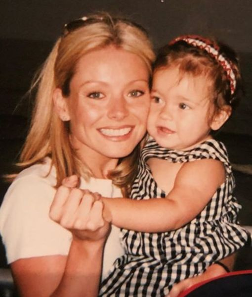 Kelly Ripa & Mark Conseulos' Daughter Lola Is So Grown Up! See Her Prom…