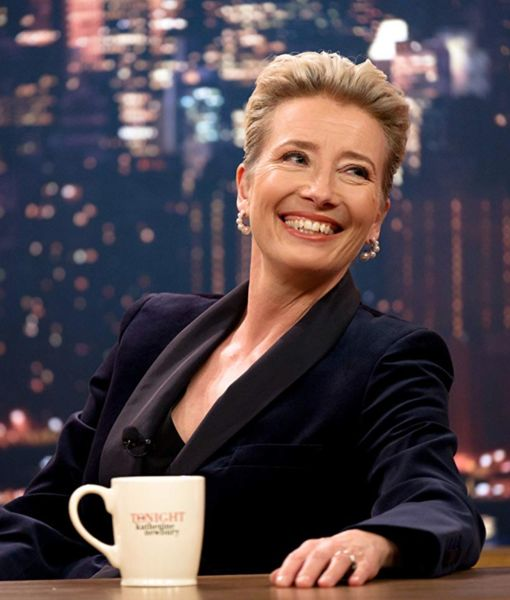 Mindy Kaling & Emma Thompson on Diving into the Not-So-Funny World of…