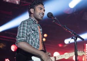 Himesh Patel & Lily James Dish on 'Yesterday,' and Take our Beatles Quiz