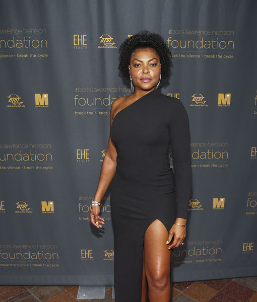 Taraji P. Henson Gets Serious About Mental Health: 'I Hate to Know People Are Suffering'