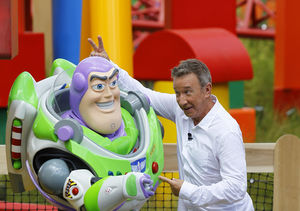 Major Spoiler Alert? What Tim Allen Said About 'Toy Story 4' Ending