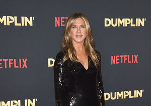 Jennifer Aniston Surprises 'Friends' Fans at Central Perk… and It's…