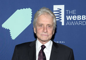 Michael Douglas on That One Time He Couldn't Recognize Friend Jane Seymour on…
