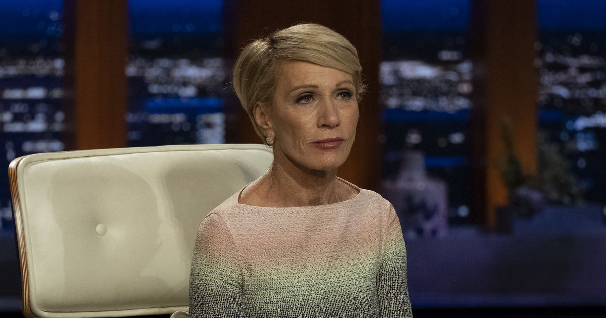 Barbara Corcorans Brother Dies On Dominican Republic Vacation