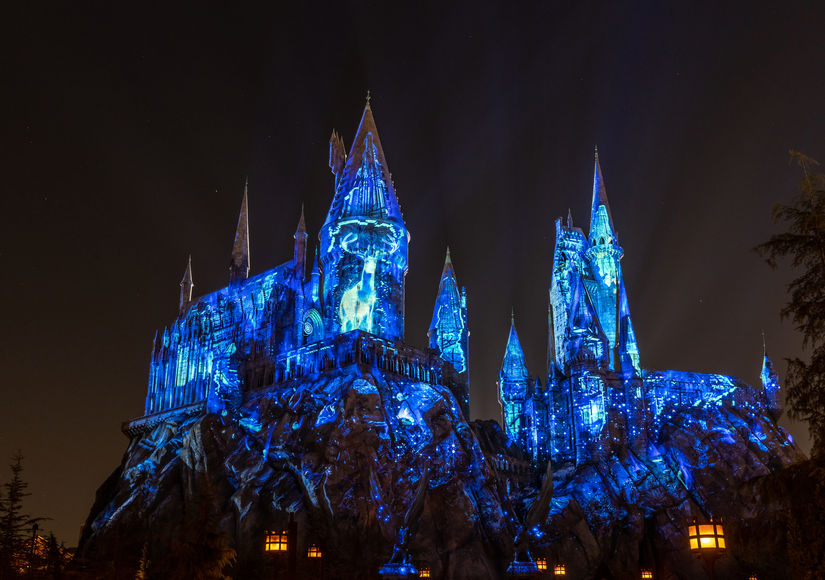 Win It! Tickets to Universal Studios Hollywood to Experience Dark Arts at Hogwarts™ Castle