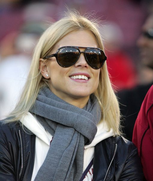 Elin Nordegren's Famous Boyfriend Revealed Following Pregnancy News