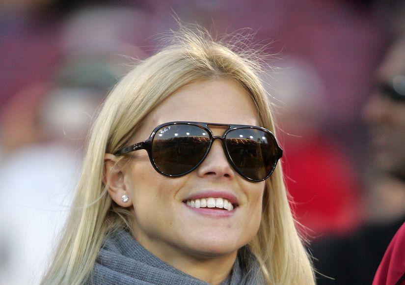 Elin Nordegren's Famous Boyfriend Revealed Following Pregnancy News