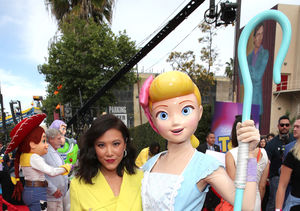 Actress Ally Maki Gets Engaged Immediately After 'Toy Story 4'…