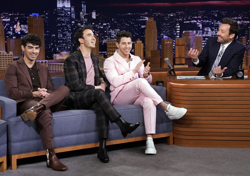 Nick Jonas Spills on Joe's Bachelor Party: Cops Were Called 3 Times!