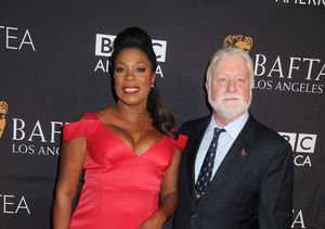 Lorraine Toussaint Files for Divorce