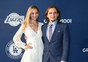 Prince Jackson & GF Make It Red-Carpet Official