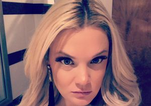 Reality Star Ashley Martson Checks Into Rehab