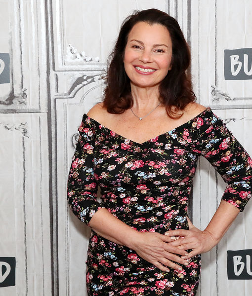 Fran Drescher Stresses the Importance of Educating Yourself on Cancer