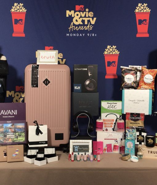Win It! MTV Movie & TV Awards Prize Pack