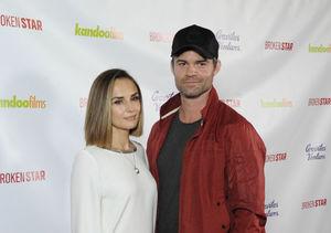 Rachael Leigh Cook & Daniel Gilles Split